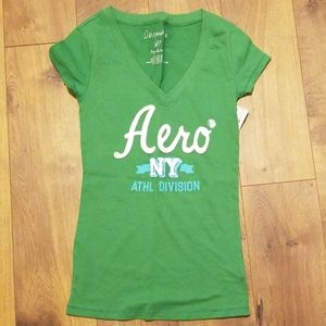 Areopostale short sleeve tee NWT.